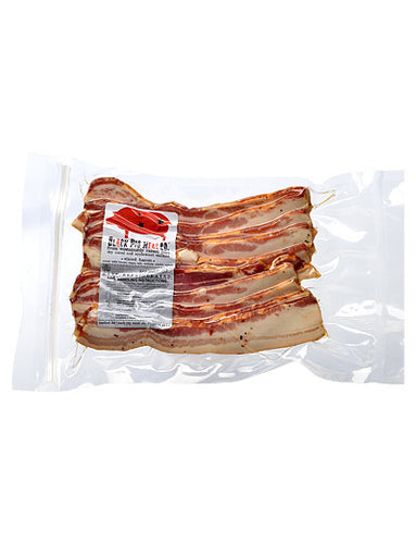 Black Pig Bacon