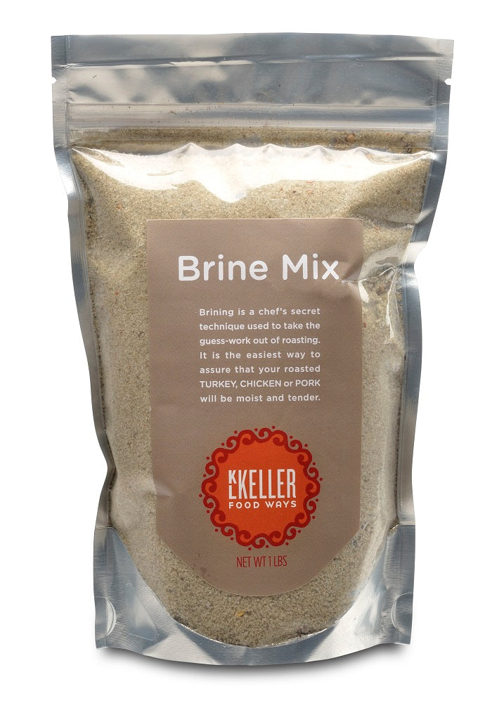 KL Keller Foodways Brine Mix