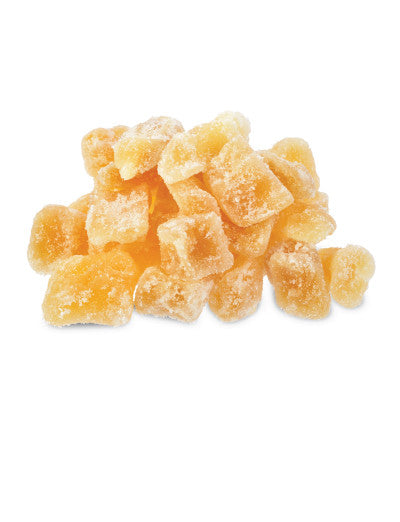 Crystallized Australian Ginger