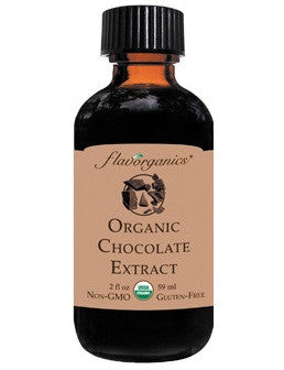 Organic Chocolate Extract