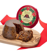 English Christmas Pudding from Thursday Cottage