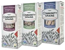 Community Grains 'IP' Organic Creste di Gallo Whole Grain Pasta
