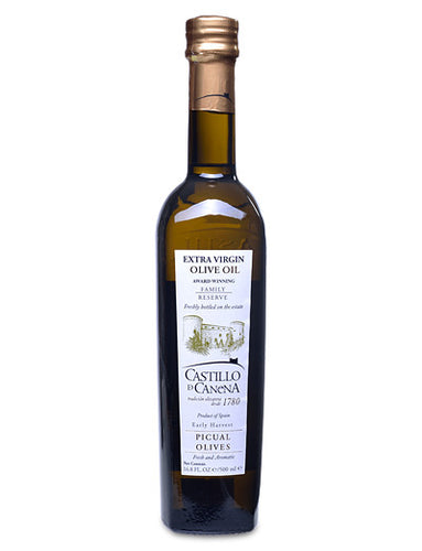 Castillo de Canena Spanish Extra Virgin Olive Oil