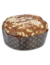 Chocolate Orange Panettone from Pasticceria Filippi