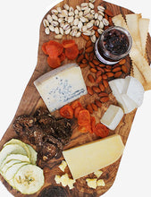 Golden State Cheese Plate