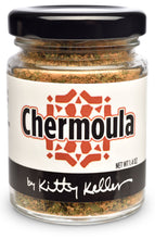 Chermoula Spice Blend from KL Keller Foodways - Jar