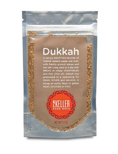 Dukkah from KL Keller