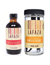 Madagascar Bourbon Vanilla Extract from LAFAZA