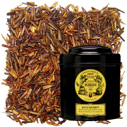 Rouge Bourbon Rooibos/Red Tea by Mariage Frères (loose leaf)