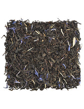 Earl Grey French Blue Black Tea by Mariage Frères (bulk loose leaf)