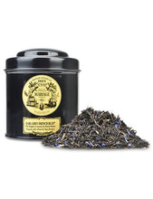 Earl Grey French Blue Black Tea by Mariage Frères (loose leaf)