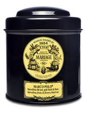 Marco Polo Black Tea by Mariage Frères (100g tea tin loose leaf)