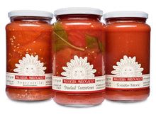 Masseria Mirogallo Tomato Products