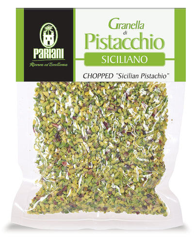 Chopped Sicilian Pistachios from Pariani