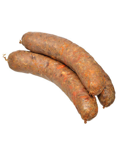 Housemade Chorizo Sausage from Market Hall Foods