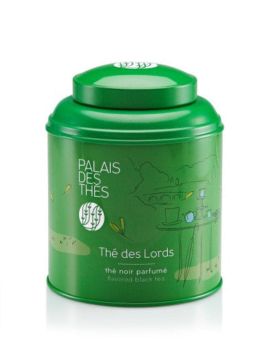 Thé des Lords Earl Grey Tea from Palais des Thés