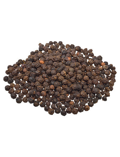 Black Tellicherry Peppercorns