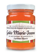 Piment d'Espelette Pepper Jelly from La Maison du Piment