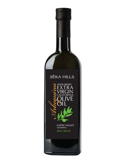 Séka Hills Extra Virgin Olive Oil