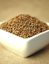 Umbrian Lentils from Bartolini
