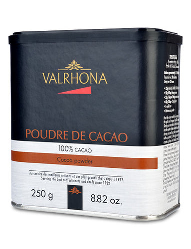 Valrhona Dutch-Process Cocoa Powder