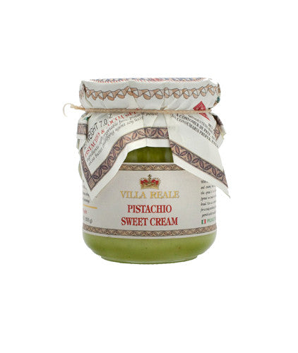 Pistachio Cocoa Butter Spread from Villa Reale