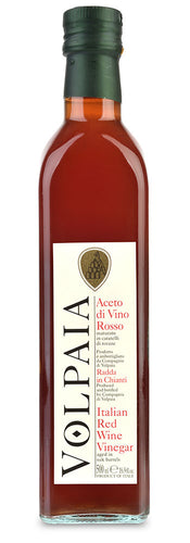 Red Wine Vinegar from Castello di Volpaia