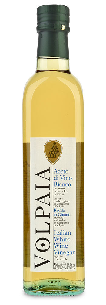 White Wine Vinegar from Castello di Volpaia