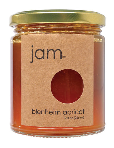 Blenheim Apricot Jam from We Love Jam