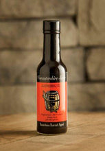 Worcestershire Sauce from Bourbon Barrel Foods