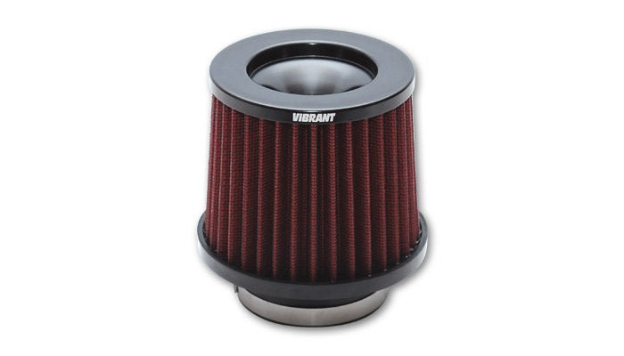 """THE CLASSIC"" Performance Air Filter, 4"" Inlet I.D."