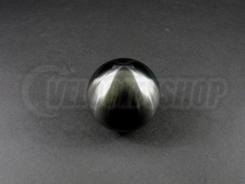 Blox 490 Spherical Shift Knob 10x1.5 - Acura / Honda Gunmetal