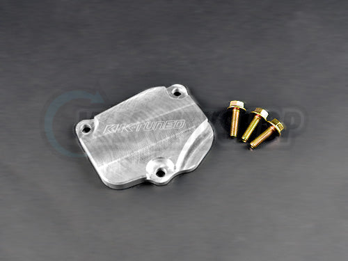 K-Tuned Tensioner Cover for K20 and K24 Engines