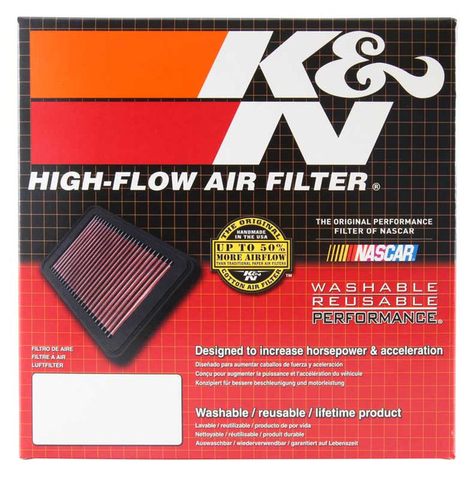 K&N 89-06 Kawasaki KDX200/97-07 KLX300R Air Filter