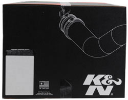 K&N 10 Ford Mustang GT 4.6L V8 Typhoon Cold Air Intake