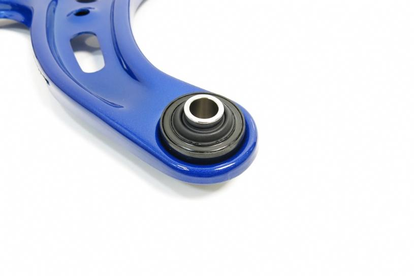 TOYOTA 86/SUBARU BRZ/SCION FR-S FRONT LOWER CONTROL ARM + ROLL CENTER ADJUSTER (PILLOW BALL) 2PCS/SET