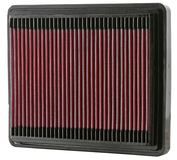 K&N Replacement Air Filter PORSCHE 944 L4-2.5L TURBO