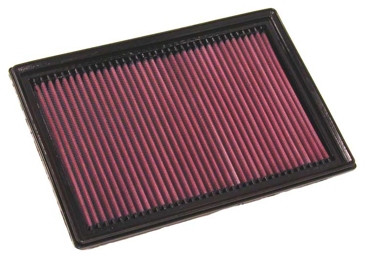 K&N for 07-08 Mazdaspeed3 / 03-07 Mazda3 / 05-08 Mazda5 Drop In Air Filter