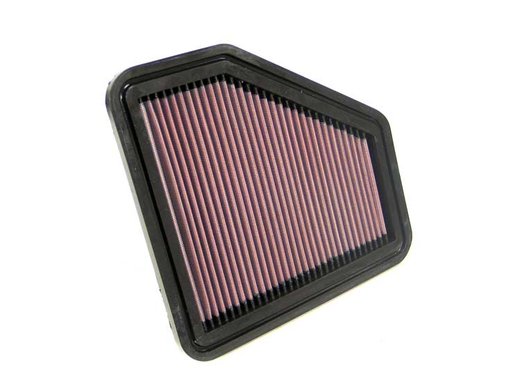 K&N for 08-09 Scion xB Drop In Air Filter