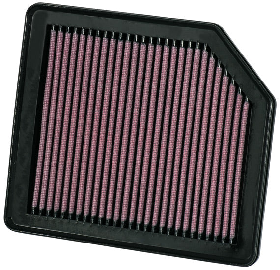 K&N for 06-09 Honda Civic 1.8L L4 Drop In Air Filter