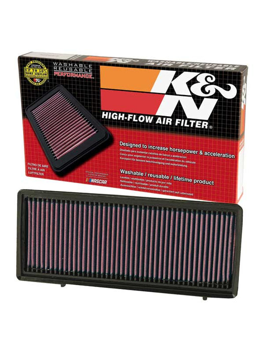 K&N for 07-13 Nissan Altima 2.5L-4L Drop In Air Filter