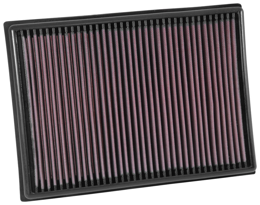 K&N 10 Toyota 4 Runner 4.0L V6 / 2010 FJ Cruiser 4.0L-V6 Drop In Air Filter