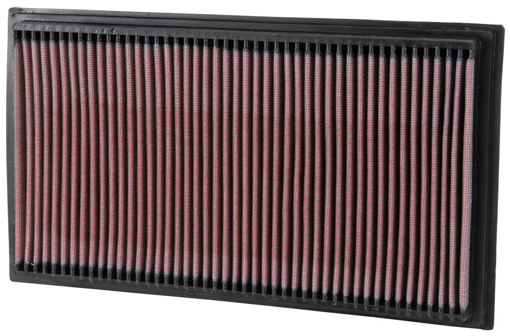 K&N Replacement Air Filter MERCEDES BENZ E420 1997