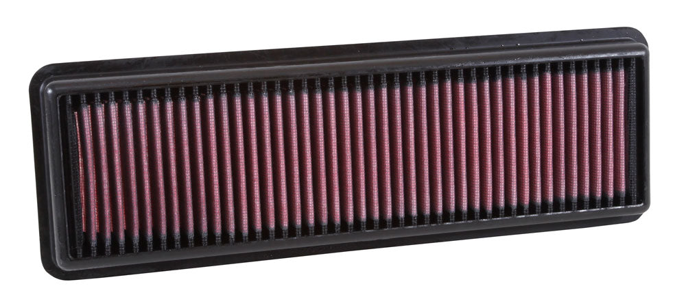 K&N 2014 BMW X4 L4-2.0L DSL Drop In Air Filter
