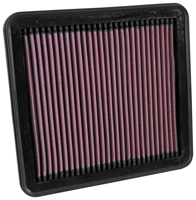 K&N 15-16 Mazda CX-3 2.0L L4 F/I Replacement Drop In Air Filter