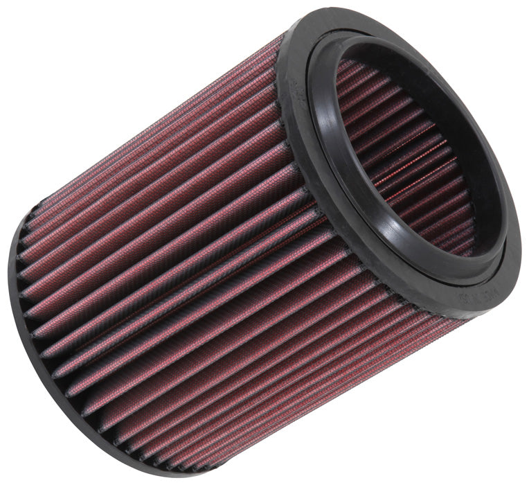 K&N Replacement Air Filter AUDI A8 4.2L-V8; 2004-2005