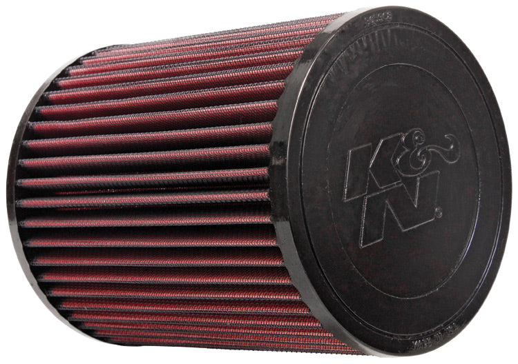 K&N Chevy Trailblazer Drop In Air Filter