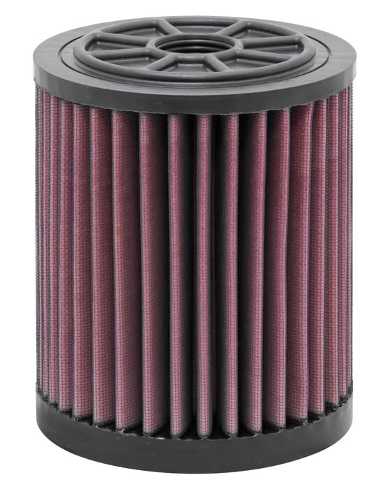 K&N Replacement Air Filter - Round 11-13 Audi A6/A6 Quattro / 12-13 A7/A7 Quattro