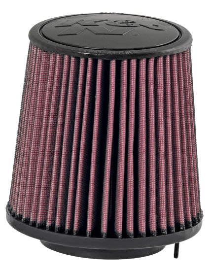 K&N for 08 Audi A5 / S5 V6-3.2L / V8-4.2L Drop In Air Filter