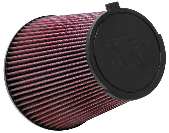 K&N Replacement Air Filter 10-12 Ford Mustang Shelby GT500 5.4L V8